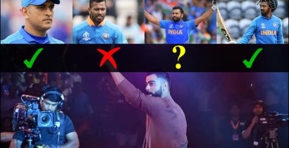 विराट कोहली ने कबड्डी टीम के लिए इन 7 क्रिकेटर्स के नाम का किया चयन, इन्हें माना खुद से बेहतर 17
