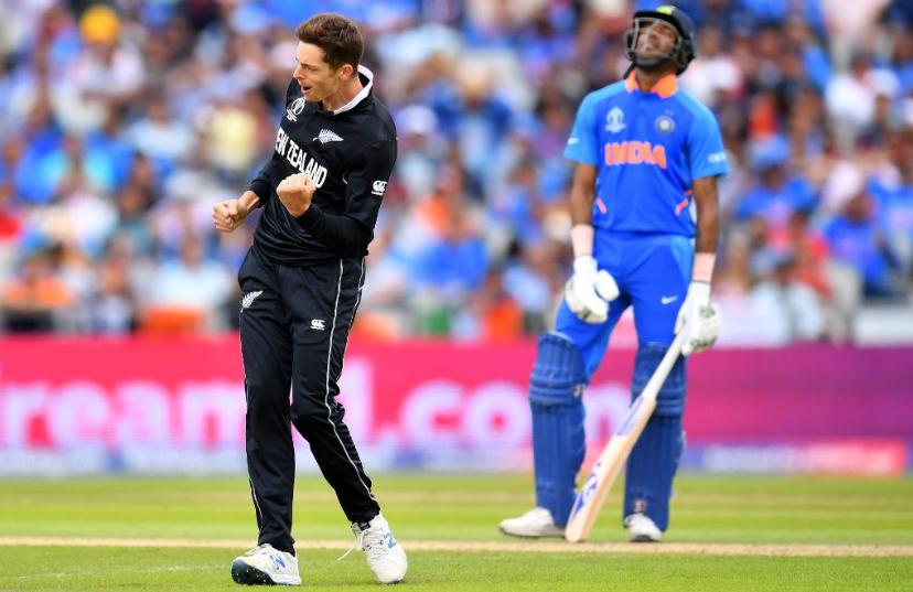 World Cup 2019: भारत के विश्व कप से बाहर होने पर पाकिस्तानी खिलाड़ियों ने व्यक्त की कुछ ऐसी प्रतिक्रियां 1