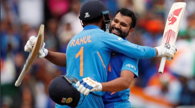 INDvsBAN : सहवाग, लक्ष्मण जैसे दिग्गजों ने की रोहित की तारीफ, इस भारतीय खिलाड़ी का बना मजाक