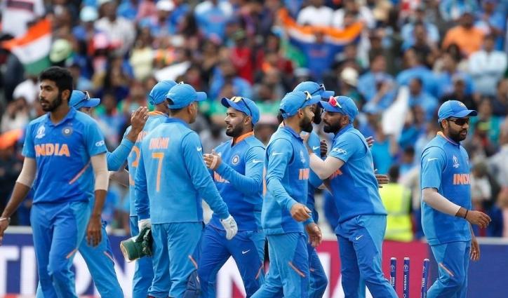 विश्व कप सेमीफाइनल में हारने के बाद भी इन 4 खिलाड़ियों ने जीत लिया क्रिकेट प्रेमियों का दिल