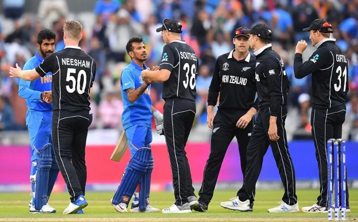 WATCH: तमिलनाडु के ज्योतिषी ने जनवरी में ही की थी भविष्यवाणी सेमीफाइनल में न्यूज़ीलैंड से हारेगा भारत
