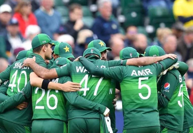 बांग्लादेश के खिलाफ अगर ये काम कर गया पाकिस्तान तो न्यूज़ीलैंड को हटा सेमीफाइनल में बना लेगा जगह