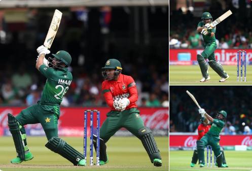 PAKvsBAN : बांग्लादेश को 94 रन से हराकर भी विश्व कप से बाहर हुआ पाकिस्तान, देखें मैच का पूरा स्कोरकार्ड 1