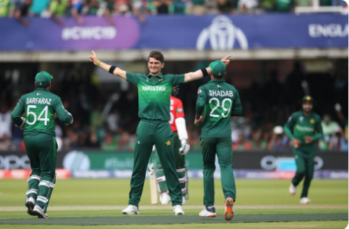PAKvsBAN : बांग्लादेश को 94 रन से हराकर भी विश्व कप से बाहर हुआ पाकिस्तान, देखें मैच का पूरा स्कोरकार्ड 16