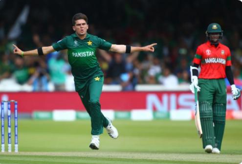 PAKvsBAN : बांग्लादेश को 94 रन से हराकर भी विश्व कप से बाहर हुआ पाकिस्तान, देखें मैच का पूरा स्कोरकार्ड 2