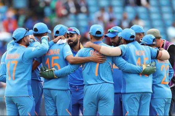 भारतीय टीम बन चुकी है अंतरराष्ट्रीय क्रिकेट की नई 'चोकर्स', आकंड़े दे रहे गवाही 15