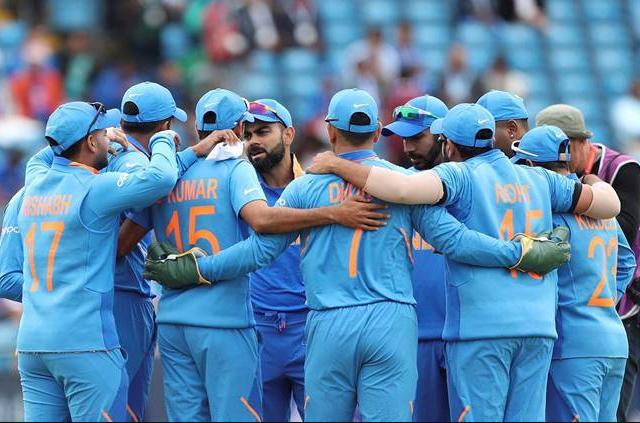 भारतीय टीम बन चुकी है अंतरराष्ट्रीय क्रिकेट की नई 'चोकर्स', आकंड़े दे रहे गवाही