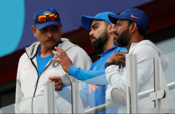 विश्व कप से बाहर होने के बाद सीओए के साथ होगी विराट कोहली और रवि शस्त्री की मीटिंग, पूछे जा सकते हैं ये सवाल 18