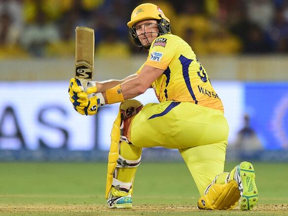 चेन्नई सुपर किंग्स के शेन वॉटसन अब इस टी-20 लीग में खेलते आएंगे नजर 13