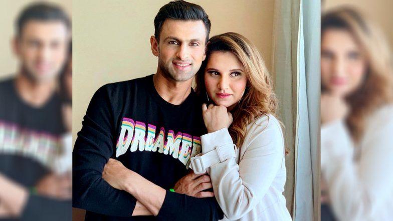 लम्बे समय बाद टेनिस कोर्ट में वापसी पर हसन अली ने सानिया मिर्जा को इस अंदाज में दी बधाई 1