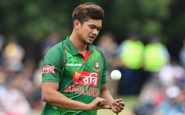 बांग्लादेश को श्रीलंका दौरे से पहले बड़ा झटका, कप्तान मशरफे मुर्तजा बाहर 3