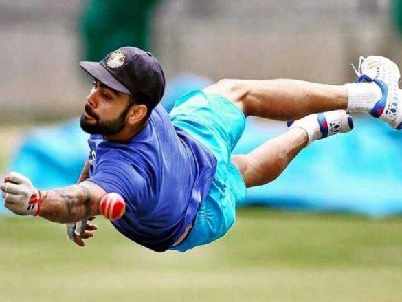 क्रिकेट इतिहास के आल टाइम 10 सबसे फिट क्रिकेटर,  लिस्ट में 4 भारतीय शामिल 13