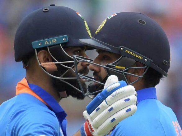 इस साल वनडे क्रिकेट में सबसे ज्यादा रन बनाने वाले पांच खिलाड़ी, सूची में दो भारतीयों का नाम शामिल 15