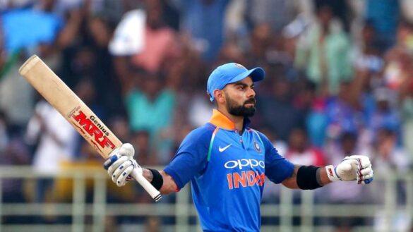 वेस्टइंडीज दौरे के टीम चयन में चयनकर्ताओं ने नहीं बल्कि सिर्फ विराट कोहली ने लिया फैसला, ये रहे 3 सबूत 31