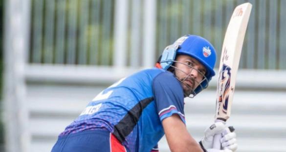 10 भारतीय खिलाड़ी जो युवराज सिंह की तरह कर सकते हैं विदेशी लीग का रूख 23