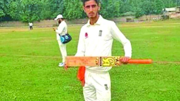 बाउंसर बॉल ने ले ली एक युवा खिलाड़ी की जान, क्रिकेट जगत में शोक की लहर 22