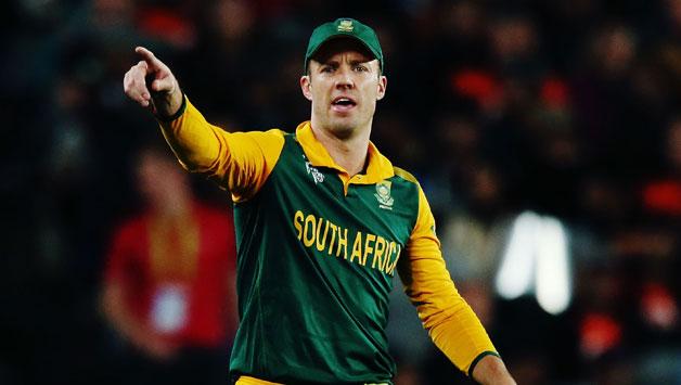 तीसरे दिन अफ़्रीकी बल्लेबाजों की शानदार बल्लेबाजीसे एबी डिविलियर्स हुए खुश, कही ये बात