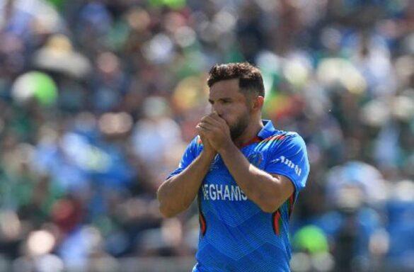विश्व कप में हार के बाद अफगानिस्तान क्रिकेट बोर्ड ने गुलबदीन नैब से छीनी कप्तानी, राशिद खान नये कप्तान 12