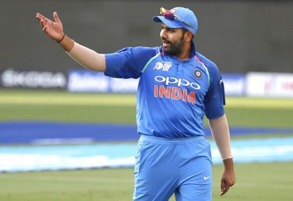 रोहित शर्मा बने भारतीय टीम के कप्तान तो खत्म हो जायेगा इन पांच खिलाड़ियों का करियर 46