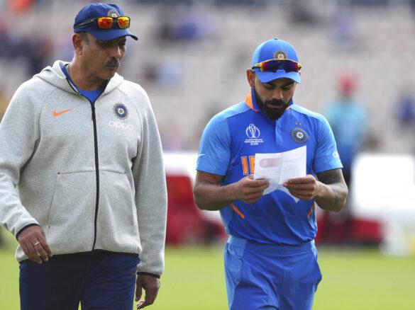 विराट कोहली और रवि शास्त्री ने किया टेस्ट को छोटा करने का विरोध, तो सामने आया बीसीसीआई कह दी ये बात 31
