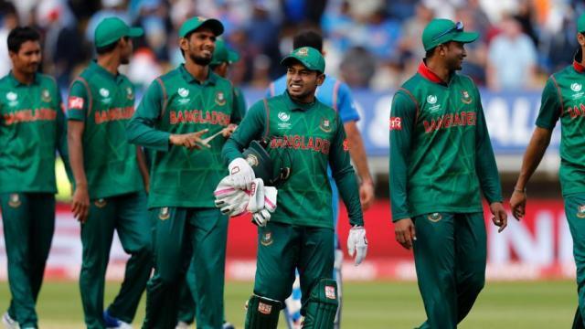 भारत के खिलाफ टी-20 सीरीज के लिए बांग्लादेश ने अब तक की सबसे मजबूत टीम घोषित किया 2