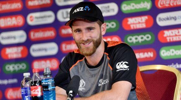 CWC19- सेमीफाइनल से पहले केन विलियमसन ने इस भारतीय खिलाड़ी को बताया मौजूदा समय में सर्वश्रेष्ठ 32