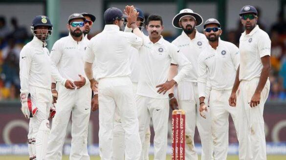 भारतीय टीम से तीन ड्राप किये गए खिलाड़ी, अब शायद ही पहन पायेंगे भारत की जर्सी 26