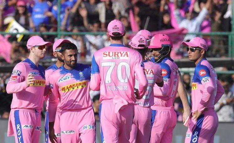 अजिंक्य रहाणे और स्टीवन स्मिथ नहीं IPL 2020 में इस दिग्गज को कप्तान बना सकती है राजस्थान रॉयल्स 2