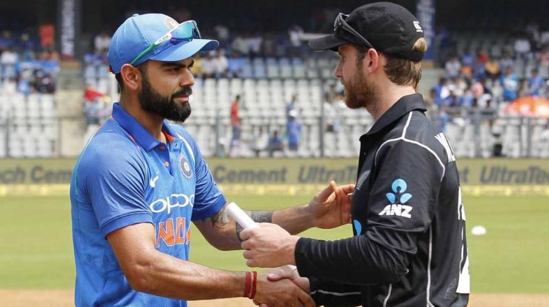 World Cup 2019: IND vs NZ: स्टैट्स प्रीव्यू: भारत बनाम न्यूजीलैंड मैच में बन सकते हैं यह अहम रिकार्ड्स, रोहित के पास इतिहास रचने का मौका