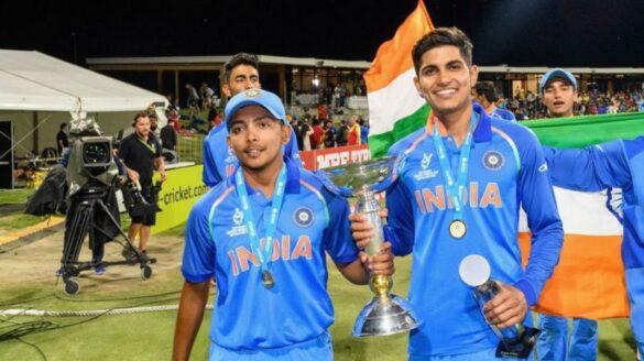 10 युवा खिलाड़ी जो इस साल के अंत तक भारत के लिए टी-20 डेब्यू कर सकते हैं 22