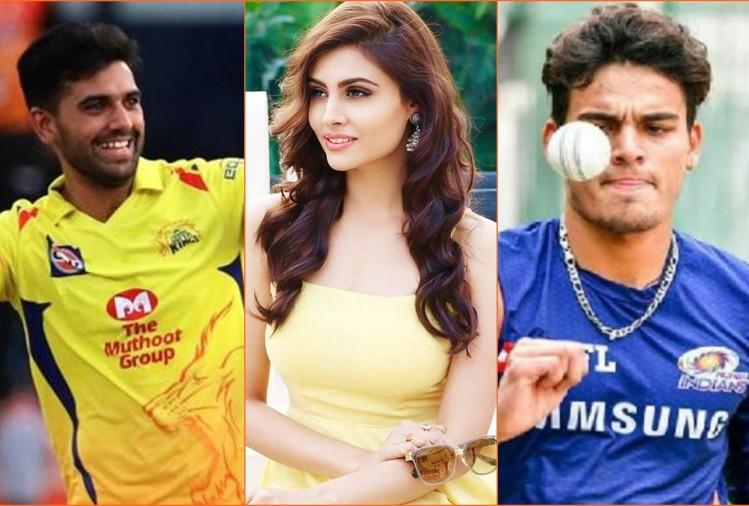 मालती चाहर ने दोनों भाई के भारतीय टीम में चयनित होने पर ख़ुशी में कह दी ये बात, ट्वीट हुआ वायरल