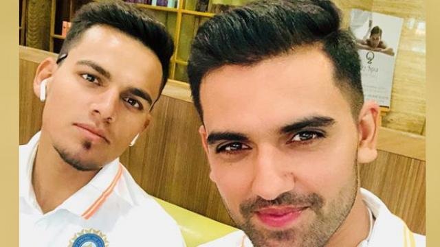 मालती चाहर ने दोनों भाई के भारतीय टीम में चयनित होने पर ख़ुशी में कह दी ये बात, ट्वीट हुआ वायरल 2