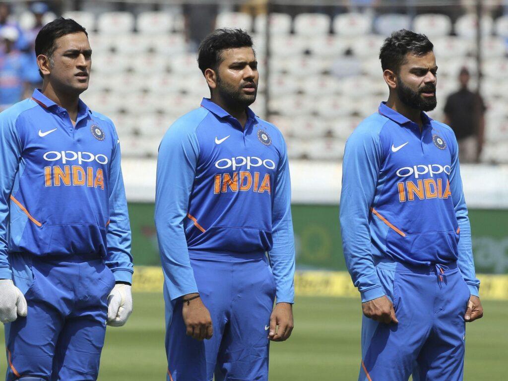REPORTS : विराट कोहली की जगह रोहित शर्मा बन सकते हैं वनडे और टी-20 के नए कप्तान 1