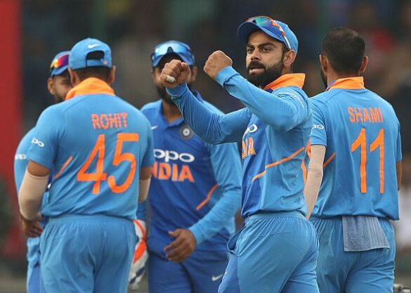 19 जुलाई को होगा वेस्टइंडीज दौरे के लिए टीम का ऐलान, कोहली-बुमराह को मिल सकता है आराम 12