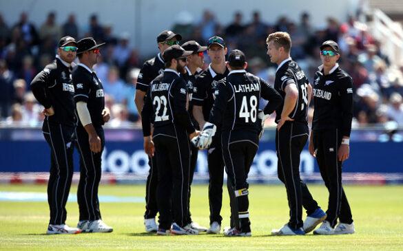 भारत के खिलाफ इन 11 खिलाड़ियों के साथ खेलने उतरेगी न्यूजीलैंड की टीम, कर सकती है कुछ बड़े बदलाव 21