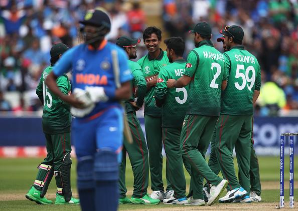 श्रीलंकाई दौरे के लिए बांग्लादेश की टीम का हुआ ऐलान, दिग्गज खिलाड़ी को दिया गया आराम