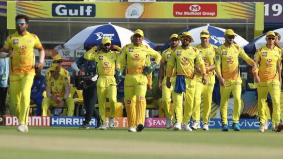 यूरो टी-20 स्लैम में खेलता नजर आयेंगे चेन्नई सुपर किंग्स का यह खिलाड़ी 7