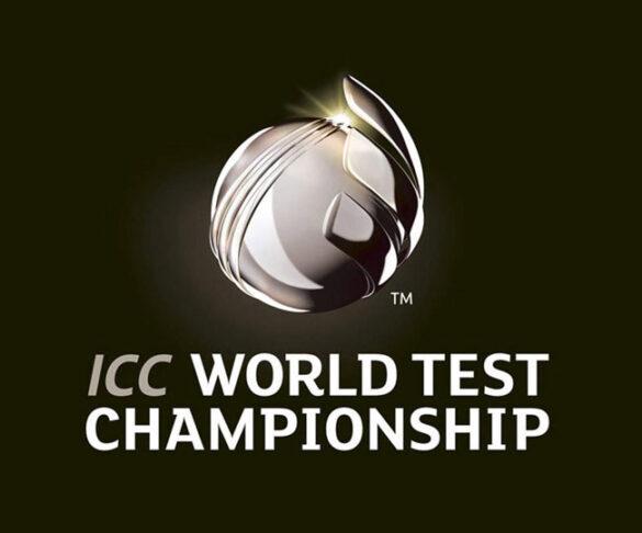 आईसीसी ने लॉन्च किया वर्ल्ड टेस्ट चैंपियनशिप का कार्यक्रम, दो सालों में खेले जायेंगे कुल 72 टेस्ट 47