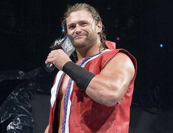 5 WWE सुपरस्टार जो अब आम लोगों की तरह करते हैं नौकरी और जीवनयापन 2