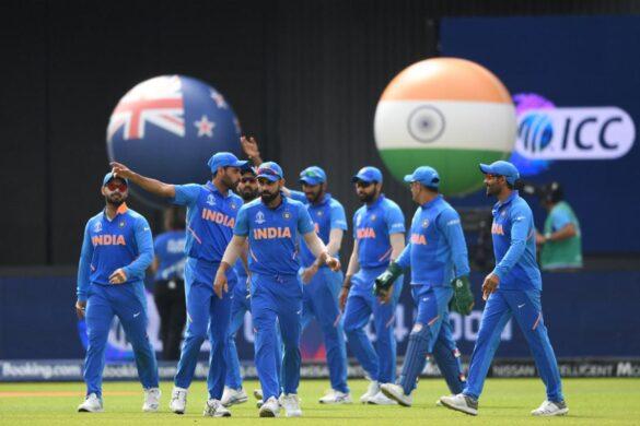 ICC ODI RANKING : विश्व कप के बाद जारी हुई वनडे रैंकिंग, जाने किस स्थान पर है भारतीय खिलाड़ी 16