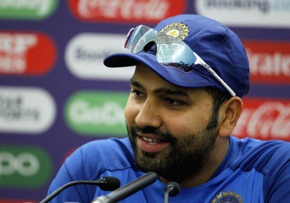 INDvsENG: इंग्लैंड से हारने के बाद रोहित शर्मा ने इस खिलाड़ी को बताया था नम्बर 4 का बेहतरीन विकल्प 46