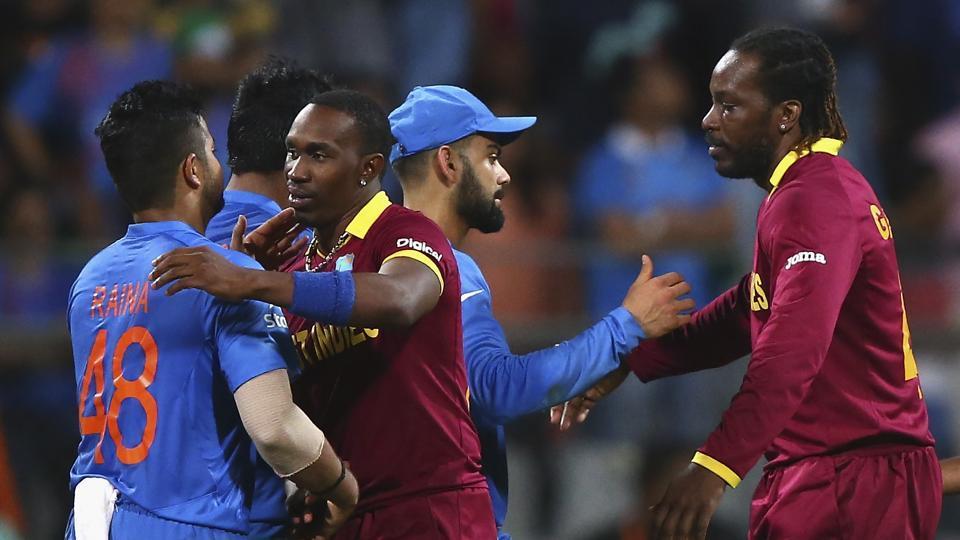 रोमांचक होगी भारत और वेस्टइंडीज के बीच टी-20 सीरीज: फ्लायड रीफर