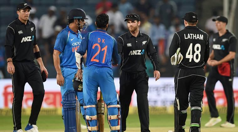 World Cup 2019: IND vs NZ: स्टैट्स प्रीव्यू: भारत बनाम न्यूजीलैंड मैच में बन सकते हैं यह अहम रिकार्ड्स, रोहित के पास इतिहास रचने का मौका 1