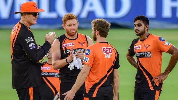 IPL 2020 : सनराइजर्स हैदराबाद ने बदला अपना मुख्य कोच, टॉम मूडी की जगह इन्हें मिली जिम्मेदारी 12