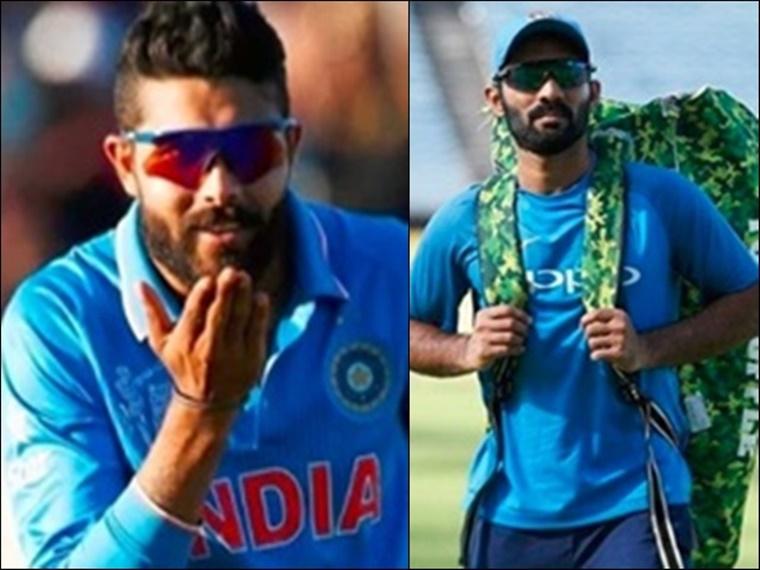 INDvsNZ: भारत के प्लेइंग इलेवन में इन 2 खिलाड़ियों को देखना चाहते हैं महान सचिन तेंदुलकर 2