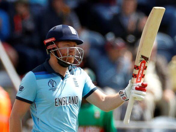 जॉनी बैरेस्टो नाम का आया तूफ़ान, न्यूजीलैंड इलेवन के खिलाफ विस्फोटक पारी खेली दिलाई इंग्लैंड को जीत 1
