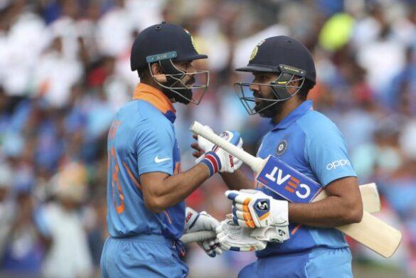10 मौके जब भारतीय टीम के खिलाड़ियों के बीच दरार की खबरें मीडिया में आयीं 8
