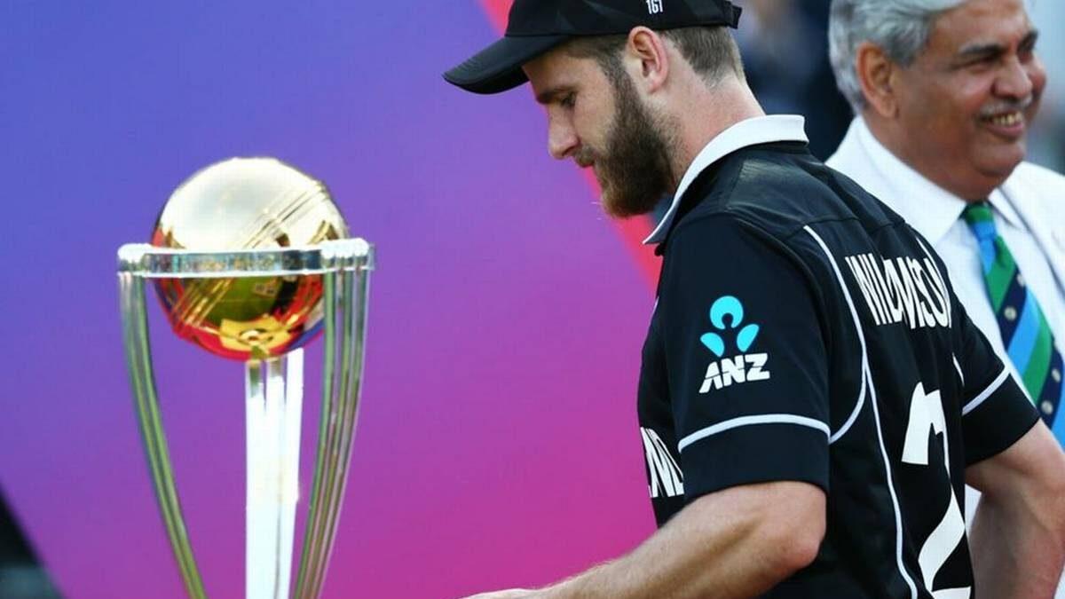 केन विलियमसन ने कहा कोई नहीं हारा विश्व कप 2019 का फाइनल मैच