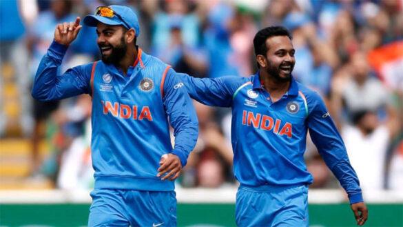 IND v SA: अफ्रीका के खिलाफ वनडे सीरीज से इन 4 भारतीय खिलाड़ियों की छुट्टी होना तय! 7