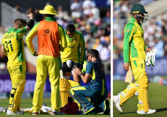 सेमीफाइनल से पहले ऑस्ट्रेलिया को बड़ा झटका, महत्वपूर्ण खिलाड़ी चोट के चलते हो सकता है बाहर 28